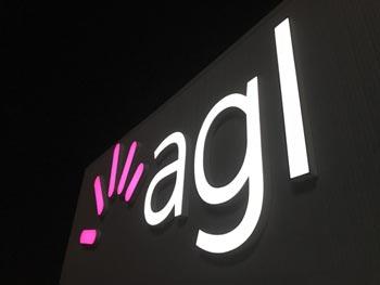AGL North Sydney